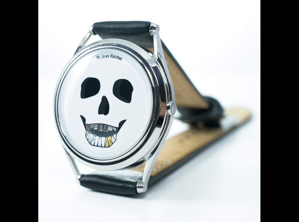 MRJONES THE LAST LAUGH ρολόι χειρός