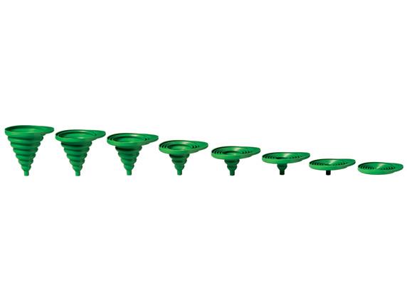 normann copenhagen funnel πλαστικό πτυσσόμενο χωνί