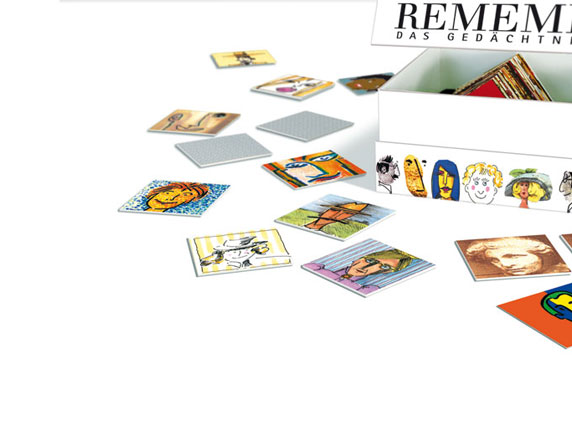 remember memory παιχνίδι μνήμης με κάρτες