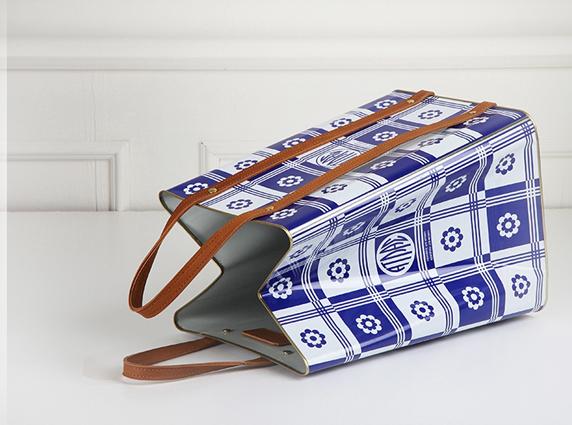atlas shopper τσάντα για ψώνια