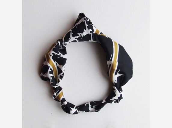 studiolav scarf μεταξωτό φουλάρι