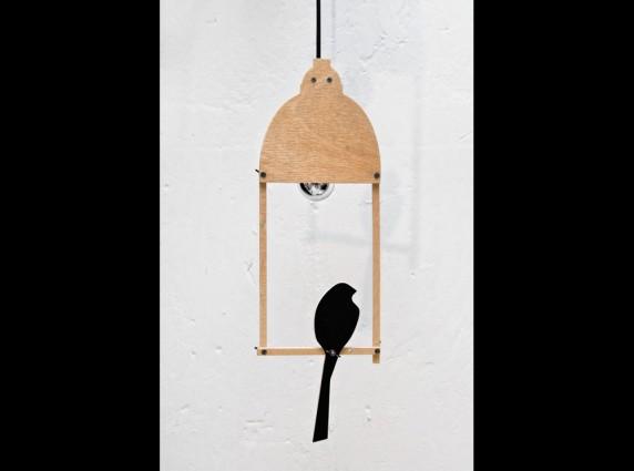 ceiling lamp bird φωτιστικό οροφής