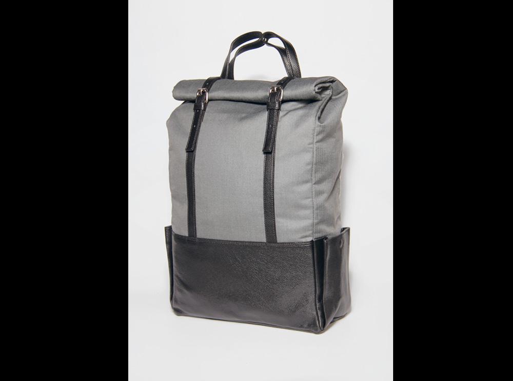 voyager τσάντα πλάτης για laptop