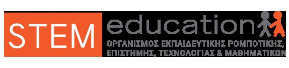STEM EDUCATION logo