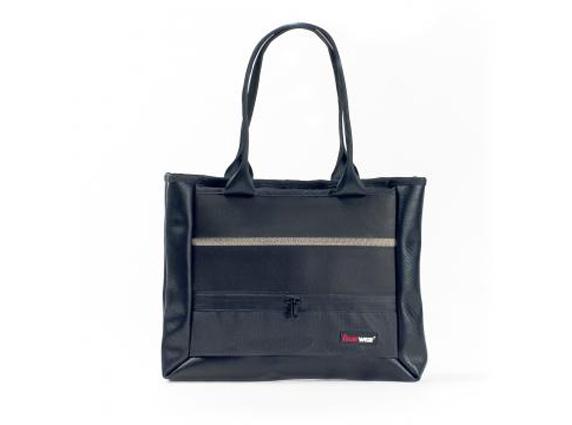 dan δερμάτινη τσάντα γυναικεία