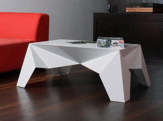 sander mulder sputnik table μοντέρνο τραπέζι