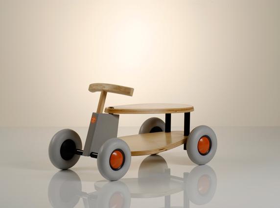 flix παιδικό ποδηλατάκι