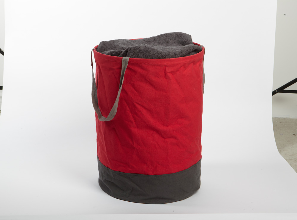 CRUNCH LARGE βάση για άπλυτα ρούχα