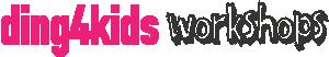 ding4kids δημιουργικά εργαστήρια για παιδιά