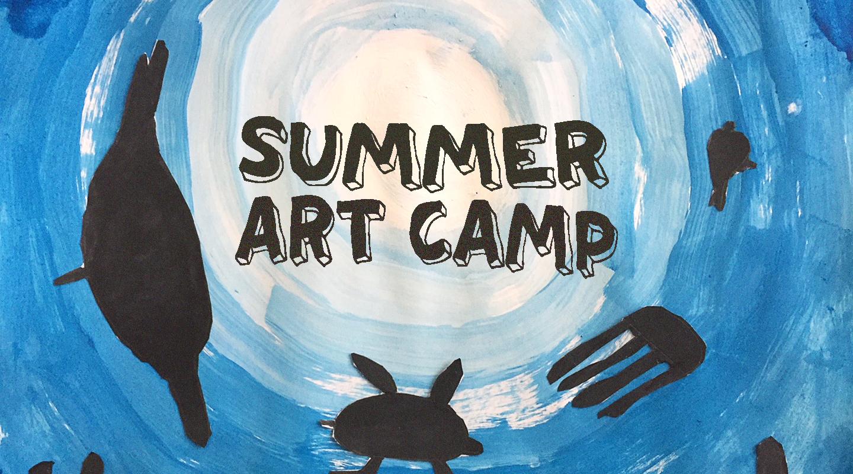ding summer art camp